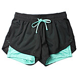 Running Bottoms Women's Breathable / smooth / Compression / Soft Running Sports Others