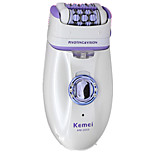 Epilator Women Electric Dry Shave Stainless Steel other