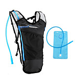 ROSWHEEL MTB Road Bicycle Cycling 2L Water Bag Multifunctional Backpack +5L Hydration Hiking Bag