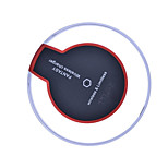 Universal Wireless Charger Charging Pad For Samsung Galaxy S6/S6 Edge Plus/Nokia/LG G4/G3/G2/Cargador Movil Inalambrico