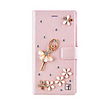 Jewelry Crystal Bling Rhinestone Luxury Wallet Stand Flip Case For Galaxy S7 edge/S7/S6 edge plus/S6 edge/S6/S5/S4/S3