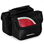 Bicycle Bag Cycling Saddle Pouch 3 Colour Bike Front Tube Bag Bolsa Bicicleta Cesta Selim Bolsos Alforjas Sillines