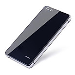 Tempered Glass Back Cover Case for Huawei Honor 4C