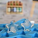 DIY hjemmelavet is mug pentagram tilfældig farve