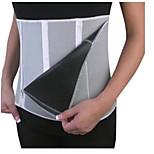 Men Adjustable Slimming Belt Waist Zipper Waist trimmer Slim