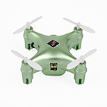WL Toys Q343 dar 6 as 4-kanaals 2.4G RC Quadcopter360 graden flip tijdens vlucht       / Toegang Real-Time Footage / visie Positionering