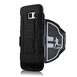 Cool Sprots Arm Band Case for Samsung S Series Running Jogging Cover
