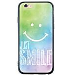 iPhone SE/5s/5  TPU Soft Back Cover
