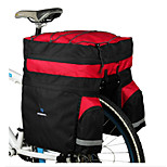 Panniers & Rack Trunk Moistureproof / Shockproof / Wearable 600D Polyester Red / Gray / Blue