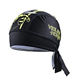 Cycling Bandana/Hats/Headsweats / Bandana Women's / Men's BikeBreathable / Insulated / Ultraviolet Resistant / Moisture Permeability /