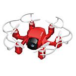 FQ777 FQ777-126C dar 6 as 4-kanaals 2.4G RC QuadcopterTerugkeer via 1 toets / Headless-modus / 360 graden flip tijdens vlucht    /