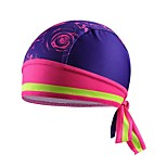 Cycling Bandana/Hats/Headsweats / Bandana Women's / Men's BikeBreathable / Insulated / Ultraviolet Resistant / Moisture Permeability /