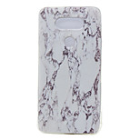 TPU Thin Transparent Marble for LG G5 / K7