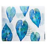 Aesthetic sulfuric acid translucent matte paper envelope (8 pieces of equipment, pattern random)