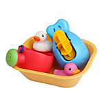 Bath Toys Rubber For Toys 1-3 years old Baby