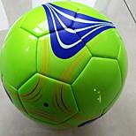 변형 불가능 / 튼튼한-Soccers(그린,PVC)