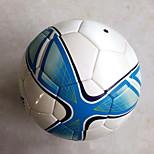 Soccers(Bleu,PVC)Indéformable / Durable