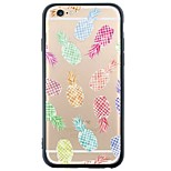 iPhone 6s Plus/6/iPhone 6s/6 TPU Soft Fruits Back Cover