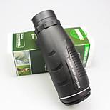 Luxun 30 50mm mm Monocular BAK4 Weather Resistant # # Central Focusing Multi-coated General use Normal Black