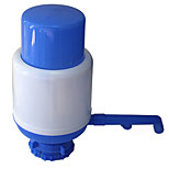 Assemble removable Manual Bottled Drinking Water Hand Press Pump 5-6 Gal Dispenser