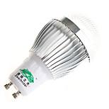 3W E14 Bombillas LED de Globo A60(A19) 6 COB 280lumens lm Blanco Cálido / Blanco Natural Decorativa AC 100-240 V 1 pieza