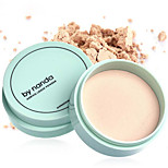 New Brand of Makeup Powder Makeup Powder 3 Color The Leather Powder