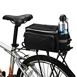 Roswheel® Cycling Bicycle Bike Pannier Rear Seat Bag Rack Trunk Shoulder Handbag Outdoor Sports Bag