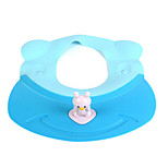 Shampoo Cap PP For Bath 0-6 months / 1-3 years old / 6-12 months Baby