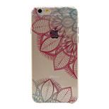 Back Cover Other Transparent TPU SoftApple iPhone 6s Plus/6 Plus / iPhone 6s/6
