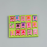 Merry Christmas Fondant Silicone Mold for Cake Decorating Cupcake Candy Chocolate Clay Fimo Resin