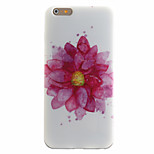 Coque Arrière IMD Other TPU DouxApple iPhone 6s Plus/6 Plus / iPhone 6s/6