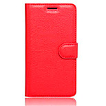 Pu Leather Embossed Full Body Case Cover Wallet Case with Stand For Huawei Y3 II