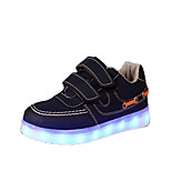 Boys' Shoes Wedding / Athletic / Dress / Casual Boots / Fashion Sneakers / Loafers / Boat Shoes/LED Shoes/