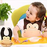 Vasellame Gel di silice For alimentazione posate 6-12 mesi / 1-3 anni Bambino