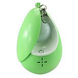 usb rechargeable coloré tumbler nightlight