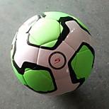 Soccers(Vert,PVC)Indéformable / Durable
