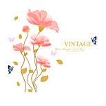 Tiere / Botanisch / Romantik / Stillleben / Mode / Blumen / Retro / Freizeit Wand-Sticker Flugzeug-Wand Sticker,PVC 90*60*0.1