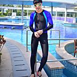 Others Men's Diving Suit Waterproof / Ultraviolet Resistant Dive Skins M / L / XL Diving