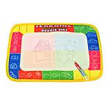 The Children Write Sketchpad