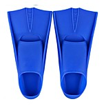 Diving Fins Diving / Snorkeling / Swimming silicone Blue / Yellow