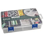 Tool box Electronic Parts Box 8 Frames