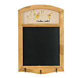 House Moulding Wooden Hanging Type Blackboard