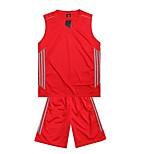 Ensemble de Vêtements/Tenus(Autres) -Sport de détente / Badminton / Basket-ball / Course-Sans manche-Femme