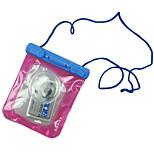 Diving Pocket Waterproof Transparent Pocket for Camera