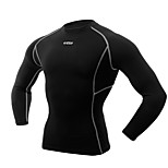 Running Compression Clothing / Bottoms Men's Compression Running Sports Sports Wear Tight