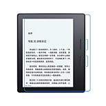 Clear Glossy Screen Protector Film for Amazon Kindle Oasis