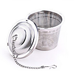 304 Stainless Steel Tea Leaf Seasoning Container(S)