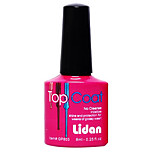 LIDAN Persistent Super Bright Removable Disposable Seal  8ML Nail Polish for 2 Years