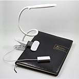 LED-Leselampe Licht Schreibtisch Tischlampe Nacht