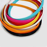 Women's Headband Type 00005 Random Color Random Pattern